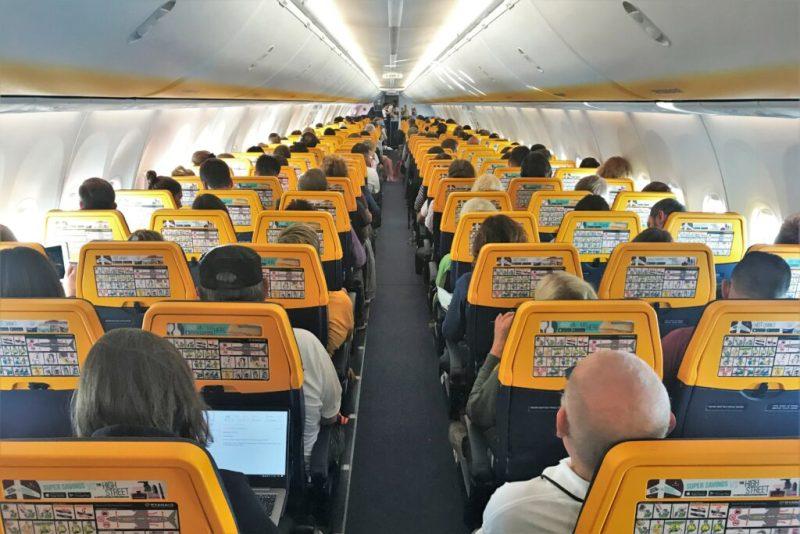Faro-Basis bleibt Algarve-Stützpunkt von Ryanair