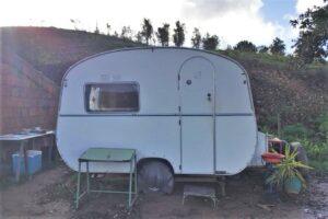 Algarve-Camping in freier Natur ist nicht erlaubt
