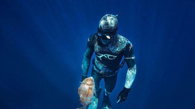 Algarve-Sporttaucher stirbt bei Speerfischer-Wettbewerb in Dänemark