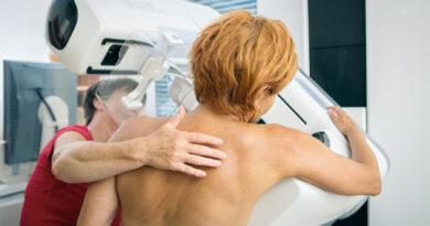 Brustkrebs-Vorsorge an der Algarve für Betrug genutzt