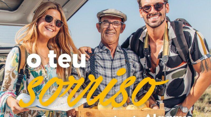 Erfolgsgeheimnis der Algarve-Bewohner sind Lächeln und Freundlichkeit