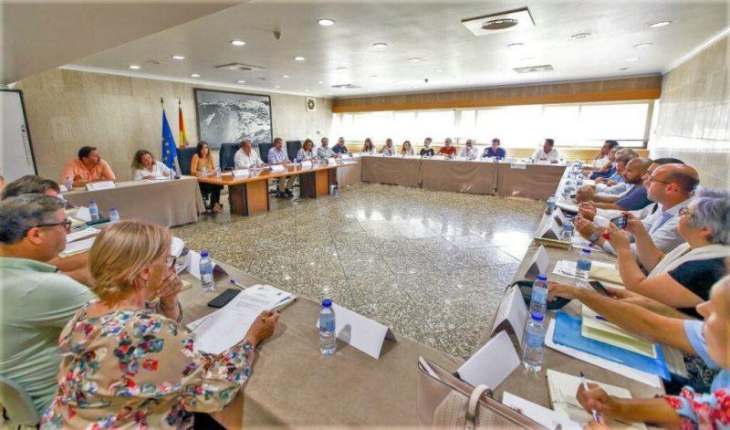 Algarve News zum Tourismusrat von Albufeira