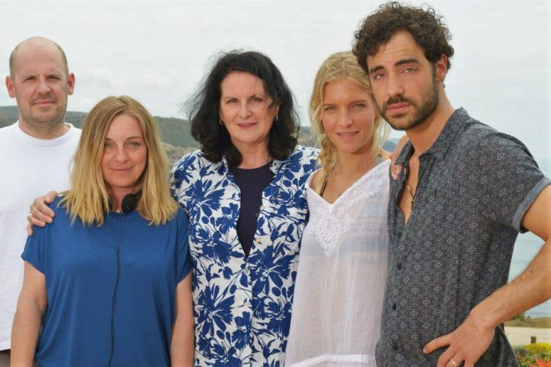 Algarve-Film im ZDF zeigt viele frische neue Gesichter