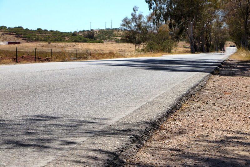 Algarve News über neuen Radweg zwischen Castro Marim und Praia Verde