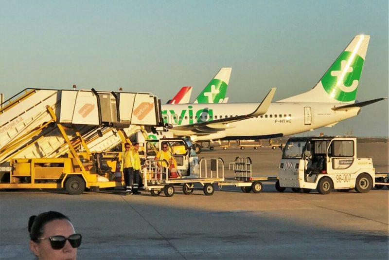 Algarve News zu Fluggastzahlen des Airports Faro