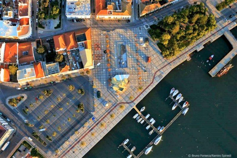 Algarve News zu Parkplatz-Bewirtschaftung in Portimao