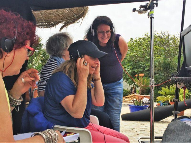 Algarve-Film im ZDF von Cameo-Produzentin Annette Piscacane produziert