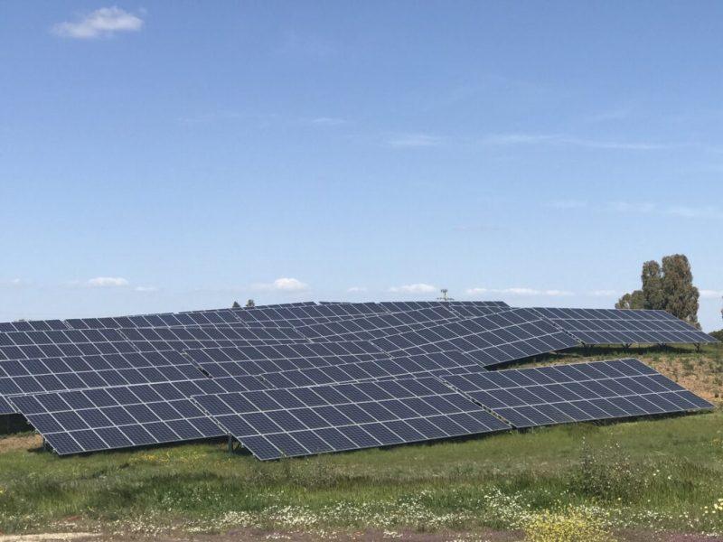 Algarve News zur Nutzung erneuerbarer Energien wie Solarenergie