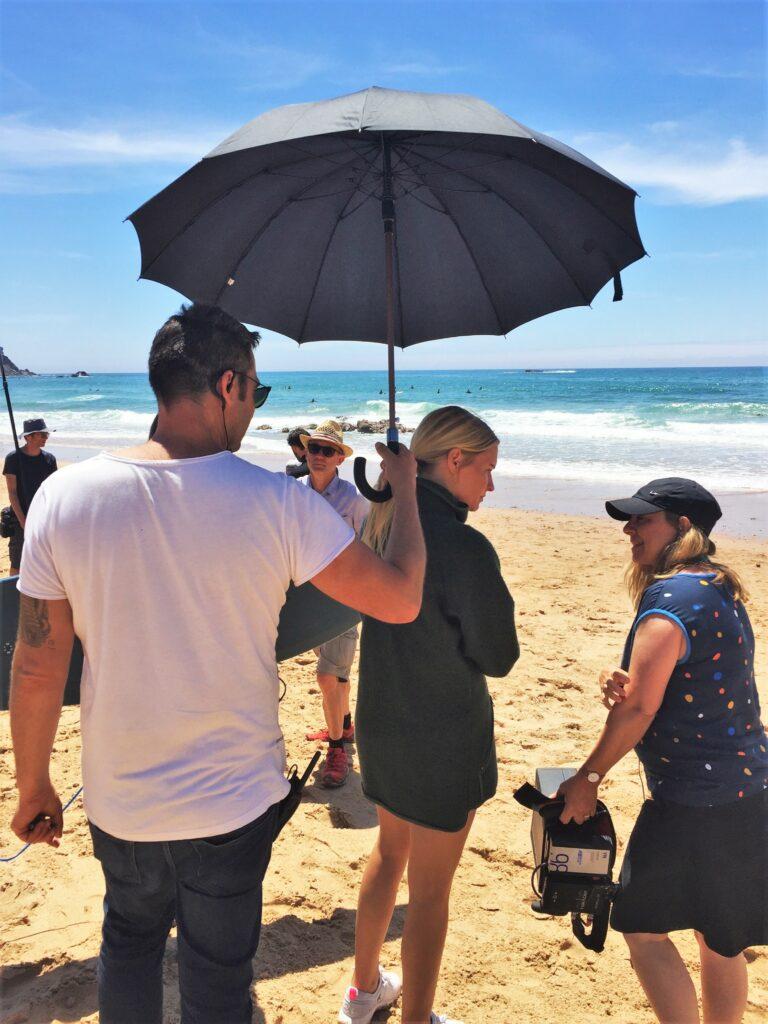Algarve-Film als Sommer-Komödie wird im Herbst im ZDF ausgestrahlt