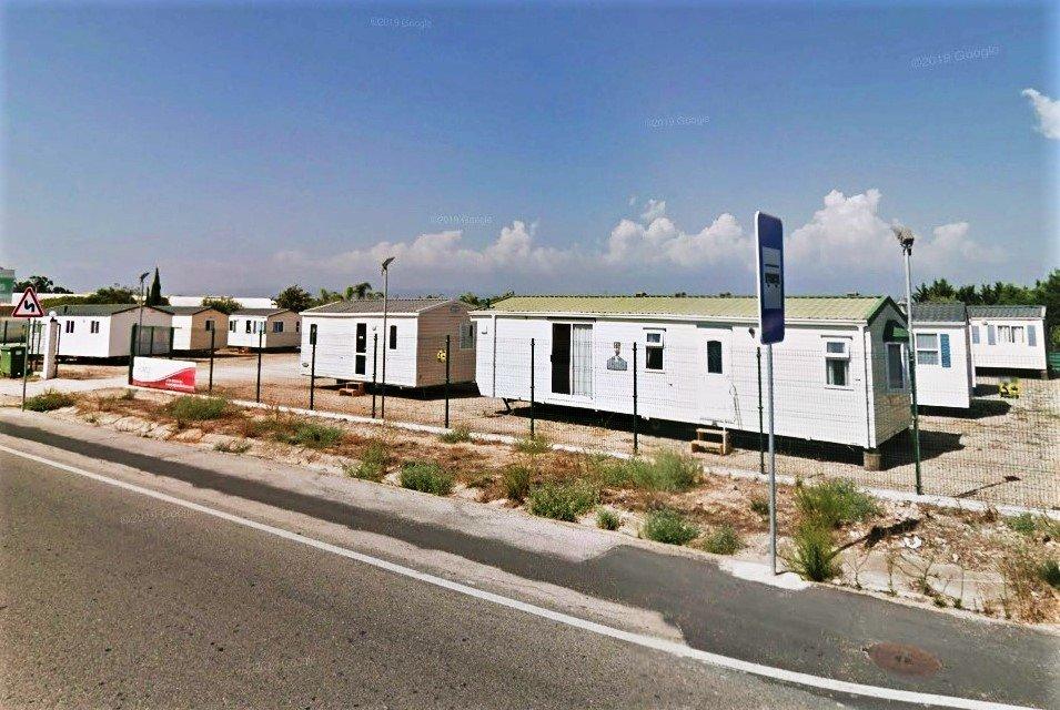 Algarve News zu mobilen Häusern und ihrer Genehmigungspflicht