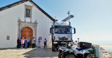 Drogen-Drohnen können an der Algarve abgefangen werden
