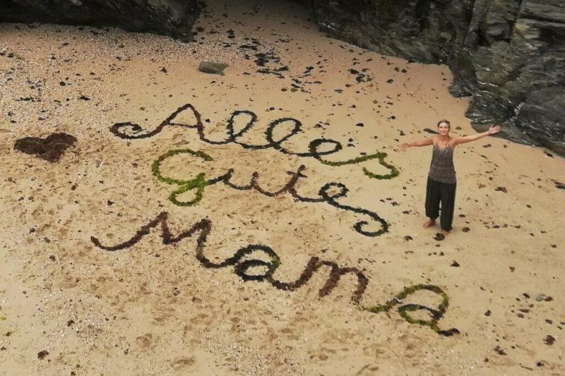 Julia Weinert grüßte 2019 nicht mehr zum Geburtstag ihrer Mutter Elfriede