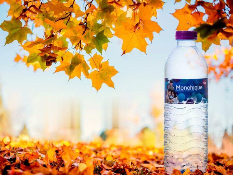 Algarve News über Produktionsstopp bei Mineralwasserhersteller in Monchique