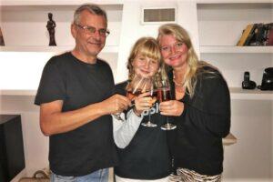Herausgeber des Online-Magazins Algarve für Entdecker sind nun Susanne Tenzler-Heusler und ihr Mann Thomas Tenzler