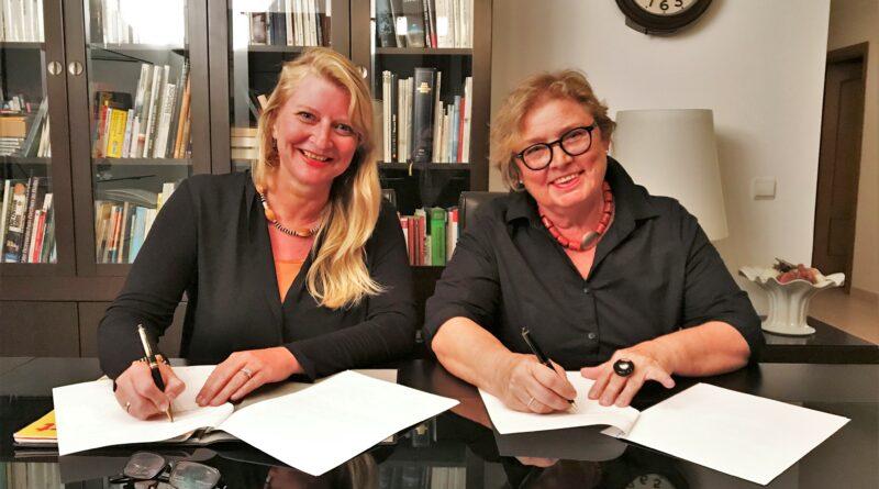 Herausgeber des Online-Magazins Algarve für Entdecker ist künftig Susanne Tenzler-Heusler