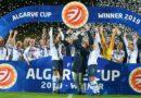 Algarve-Cup: DFB-Team steht