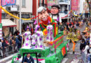 Karneval an der Algarve – Vier Tage voller Feste