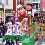 Karneval an der Algarve - Vier Tage voller Feste