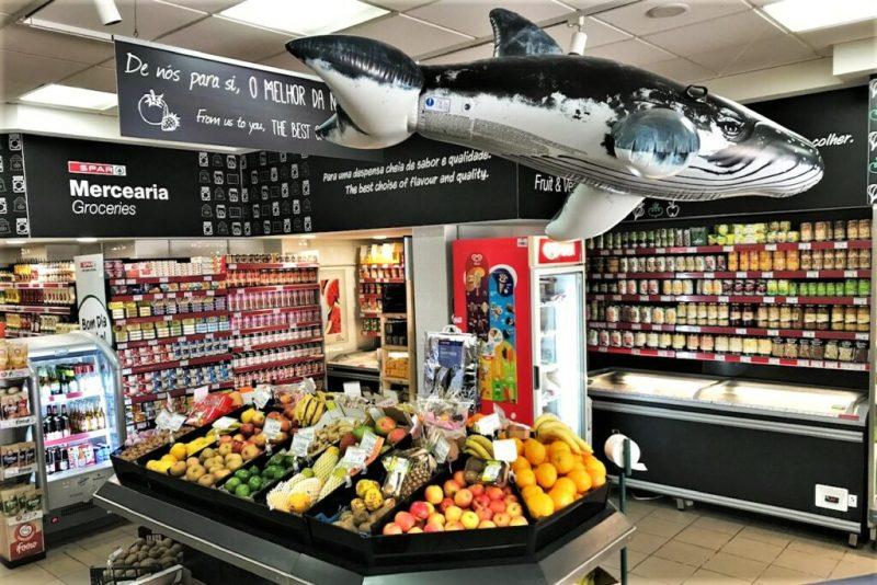 Covid-19-Pandemie ruft Lieferdienste für Obst und Gemüse auf den Plan