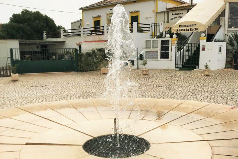 Covid-19-Pandemie lässt Einnahmen der Algarve nicht mehr sprudeln
