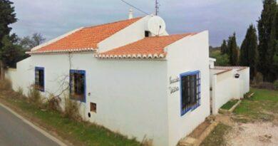 Madeleine McCann Haus Praia da Luz Algarve Hinterland