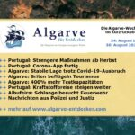 Algarve News: 24. bis 30. August 2020