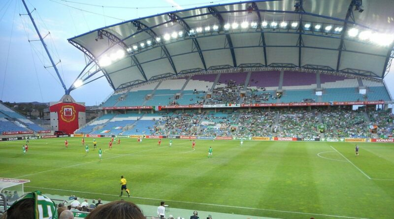 Algarve wird Gastgeber für drei Spiele der portugiesischen Fußballnationalmannschaft