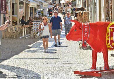 Tourismus-Schock: Portugal fliegt von der grünen Liste Großbritanniens