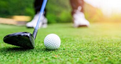 Algarve: Tourismus-Aufschwung dank Golfern